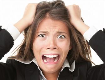 しゃっくりが止まらずストレスに!そんな時にオススメ方法